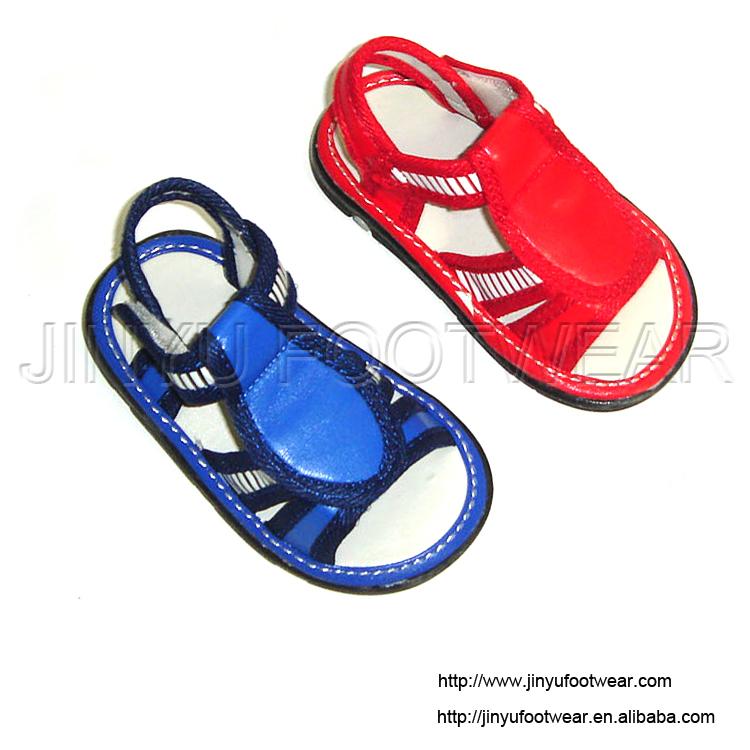 产品名称:凉鞋-儿童凉鞋 产品编号:jy-s6818 产品介绍: 描述
